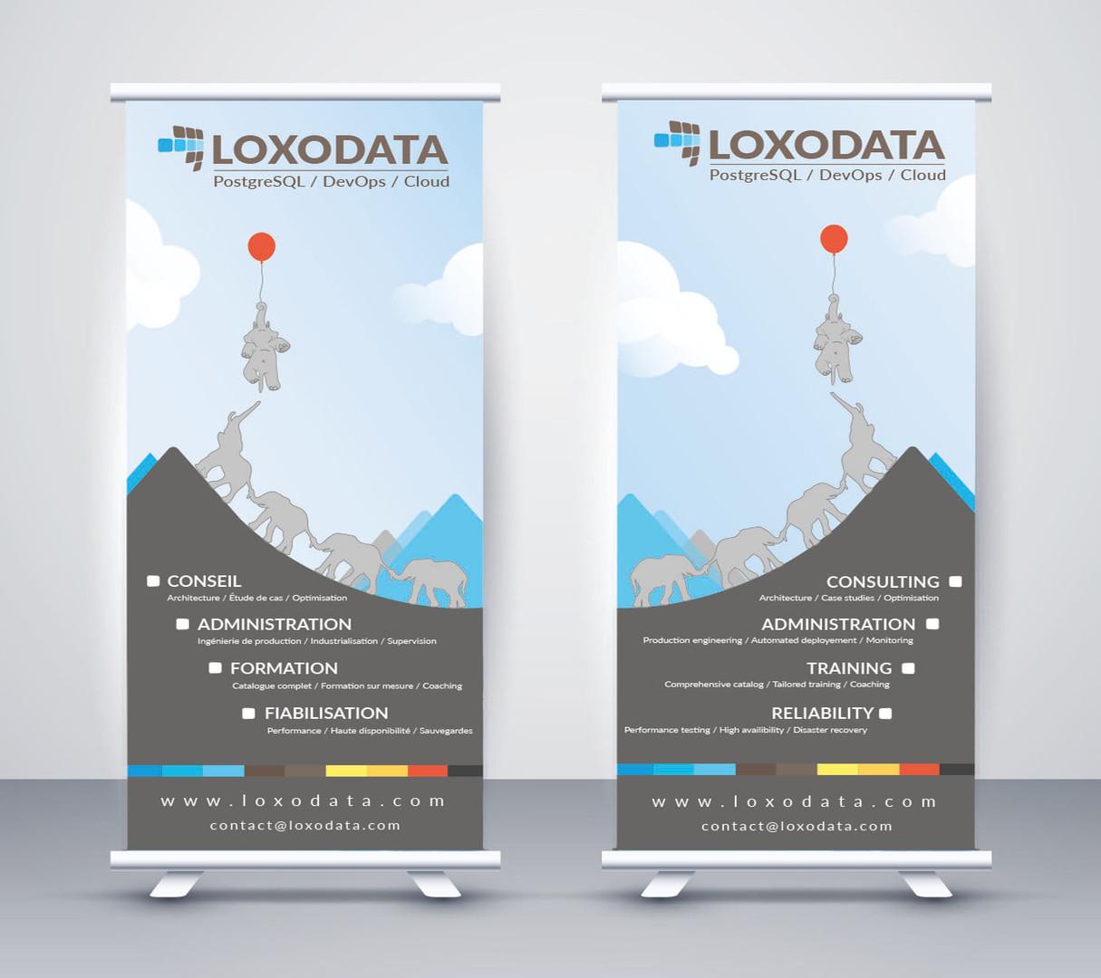 LOXODATA