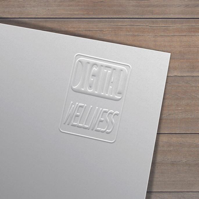 Logo Digital Wellness