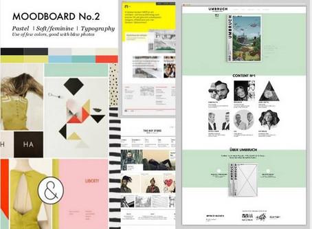 Mood board : compilez efficacement vos idées pour une image de marque cousue sur mesure
