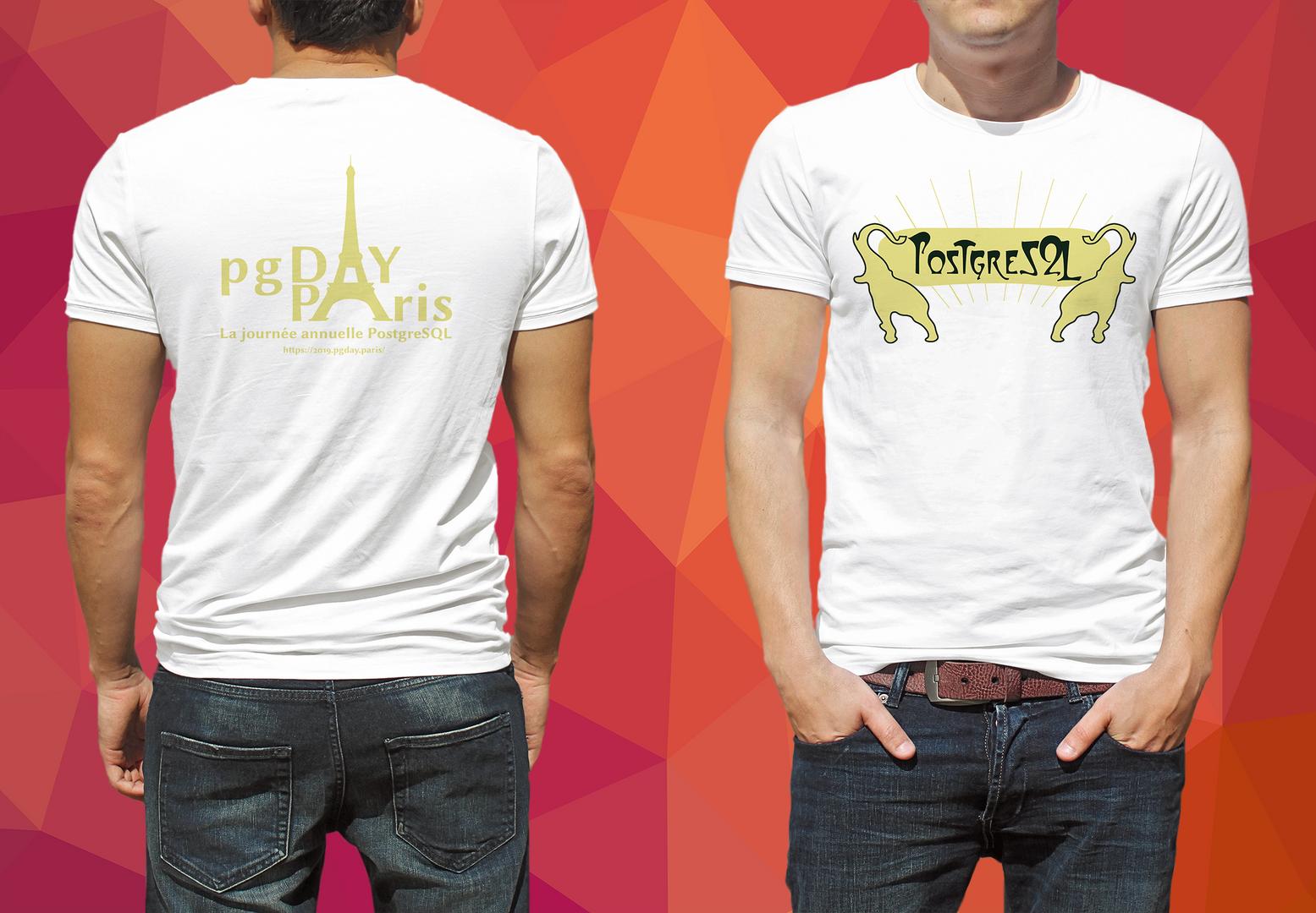 Logo T Shirt - PgDay Paris 2018.png