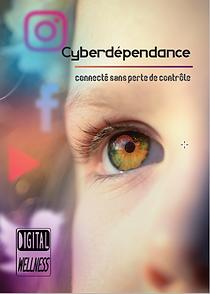 Cyberdépendance Addiction smartphone et