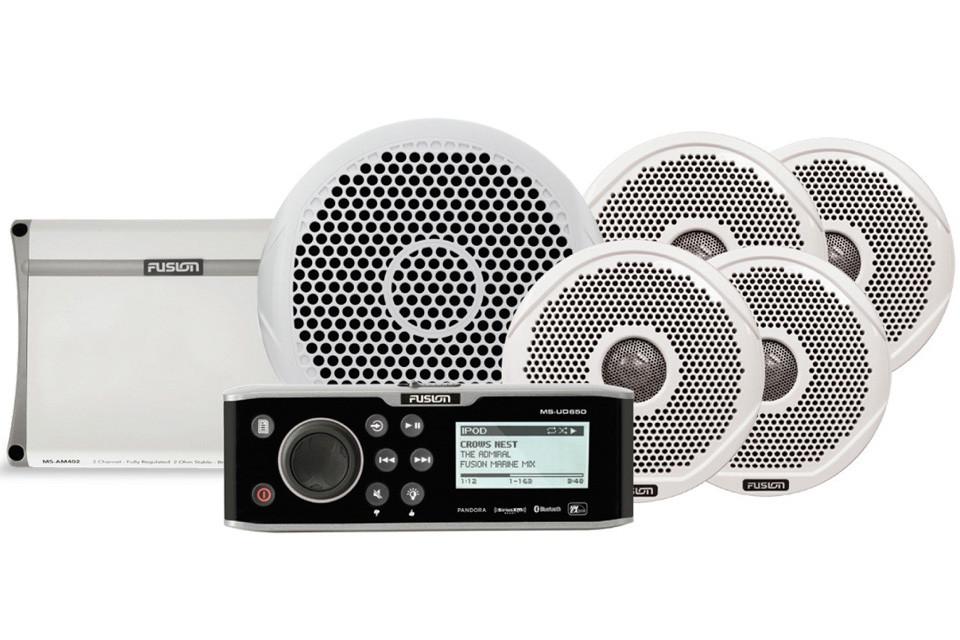Saxdor 200 Fusion Sound System