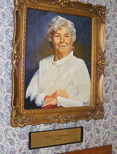 Gladys Stephenson