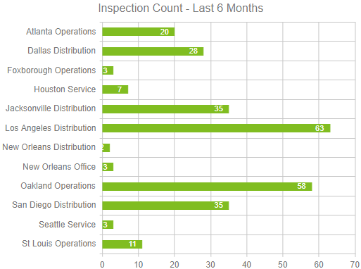 Inspection Performance