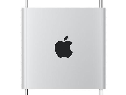 Mac Pro 2019 Review