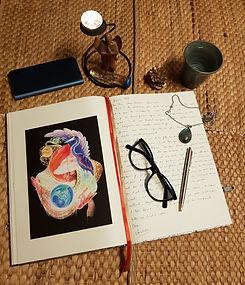 Livre Ouvert - Photo par Christelle Marande