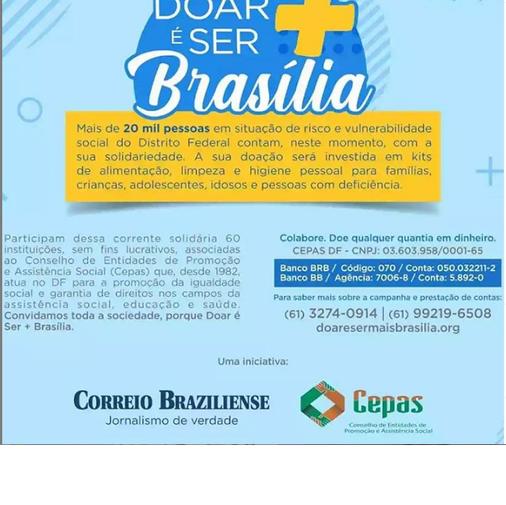 LOGO CEPAS - CAMPANHA