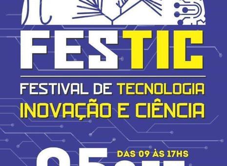 FESTIC 2019 - Festival de Tecnologia, Inovação e Ciência