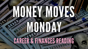 Money Moves Monday 9/20/21