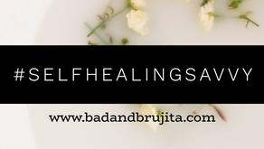 Self Healing Savvy November 2018