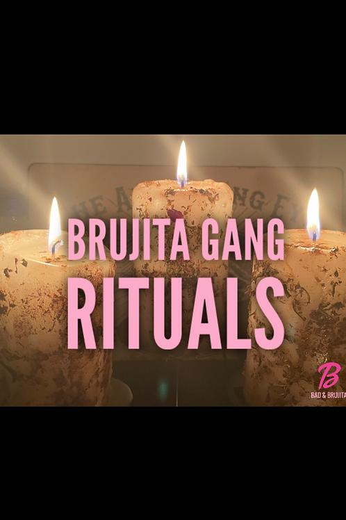 Brujita Gang Rituals