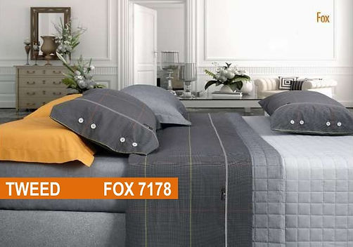 LENZUOLO COPRIPIUMINO BOSSI tweed fox 7178.jpg