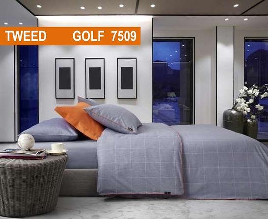 LENZUOLO COPRIPIUMINO BOSSI tweed golf 7509.jpg