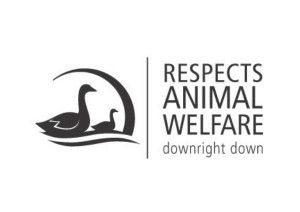 LOGO RESPECT ANIMAL WELFARE