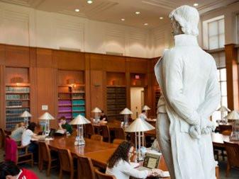 La escuela de derecho del futuro. ¿Qué debe enseñar una escuela de derecho a sus alumnos sobre tecno