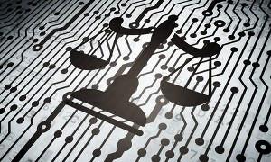 Los jueces eléctricos.¿Podría la inteligencia artificial reemplazar a los jueces humanos?