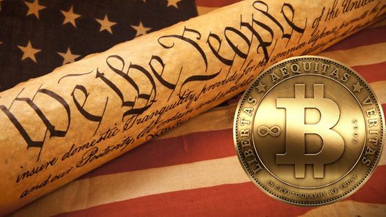 Bitcoin y la Constitución
