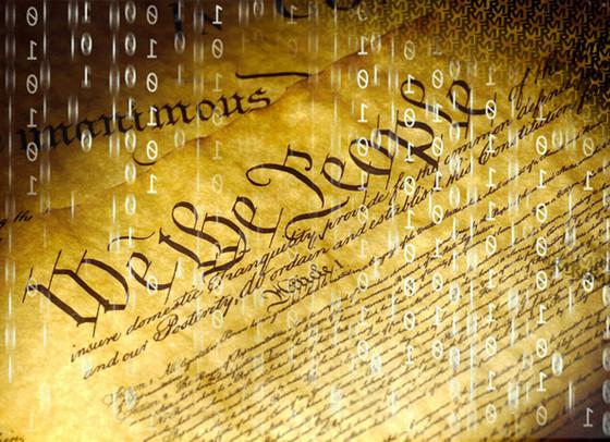 La Constitución en época de máquinas inteligentes