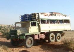Camion-tous-terrains