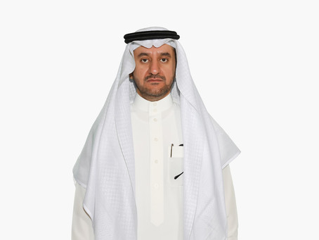 The appointment of Eng. Sami Al-Makhdoub as the CEO of the company