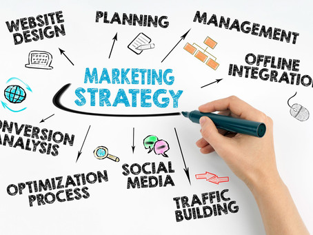 Effective Marketing Strategies for Small Business in 2021