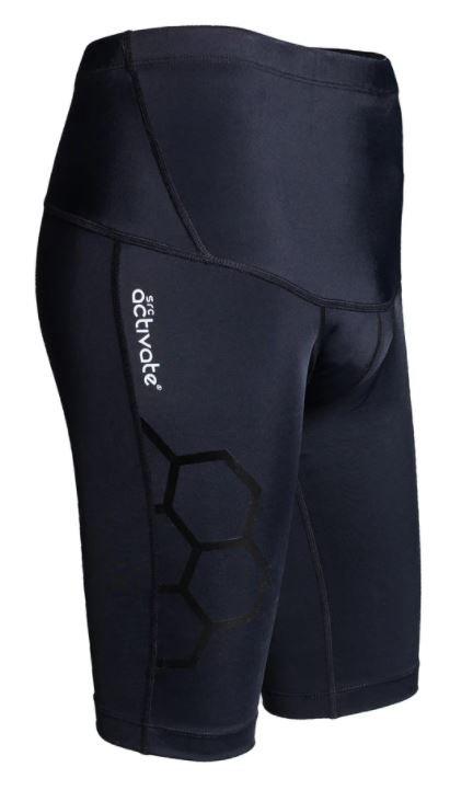 SRC Sports Activate - Men's Compression Short