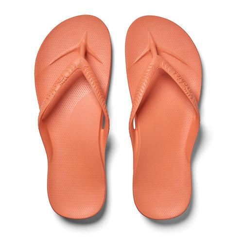 Peach Archies Thongs