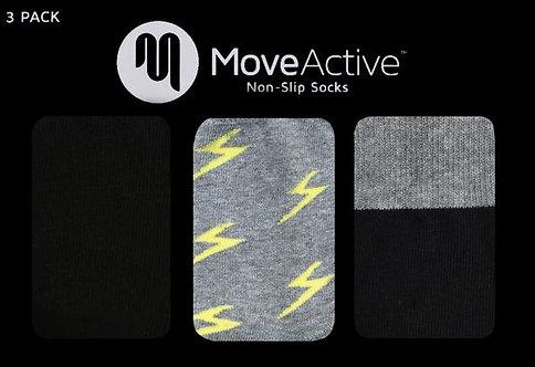 "Gift Box ""MoveActive x Nicholas Psarros Collab"""