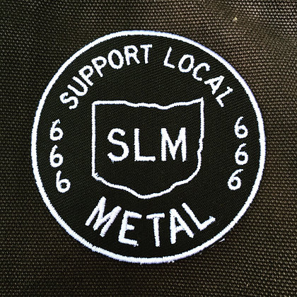 SLM Karate Power Patch