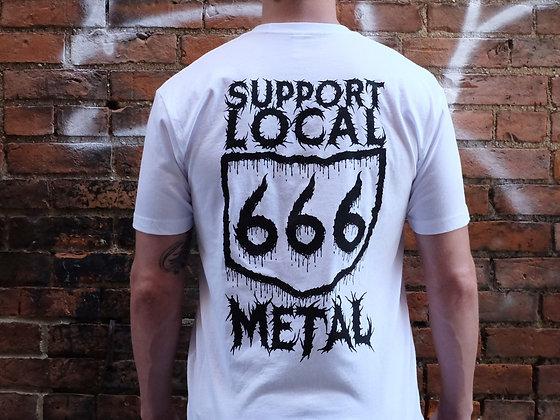 SLM Ohio 666 Tee