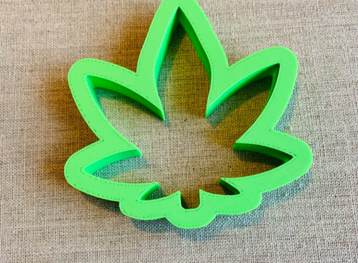 420 Cookie Cutters Collection