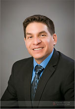 Picture of employment lawyer George Acero