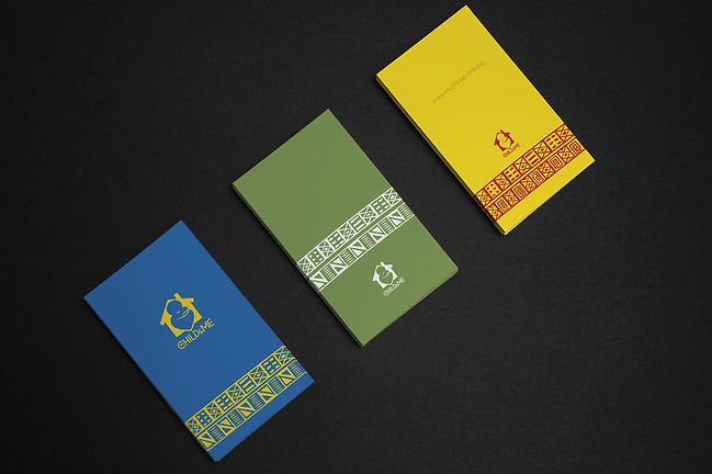 Business Card Mockup 6 - Infinity - orig