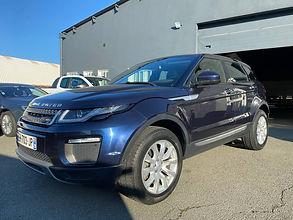 Range Rover Evoque en Vente à La Rochelle