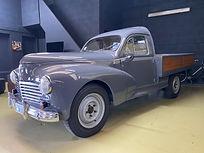 Peugeot 203 Pick-up
