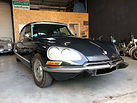 CITROEN DS 21 SUPER 5