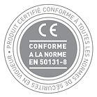 alarme générateur de brouillard Royan Marennes Oléron Saintes Rochefort