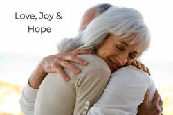 Love, Joy & Hope