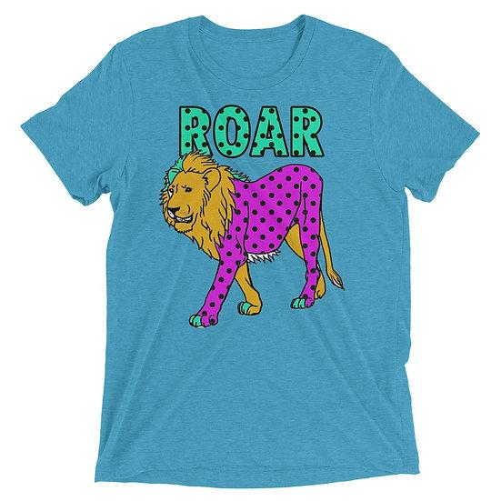 Roar Men's Short sleeve t-shirt