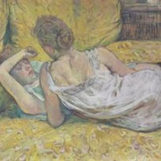 Toulouse-Lautrec in Paris