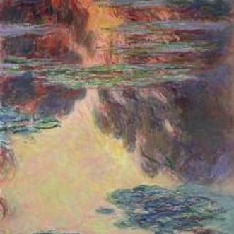 Working Monet