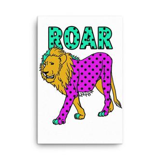 ROAR Print Drop and Fashion Designs