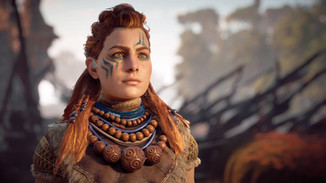 Horizon Zero Dawn - Aloy Nora Survivor Heavy Cosplay