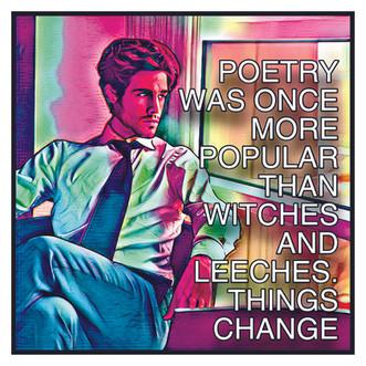 A Biography Written in Haiku