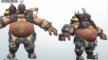 Roadhog Cosplay
