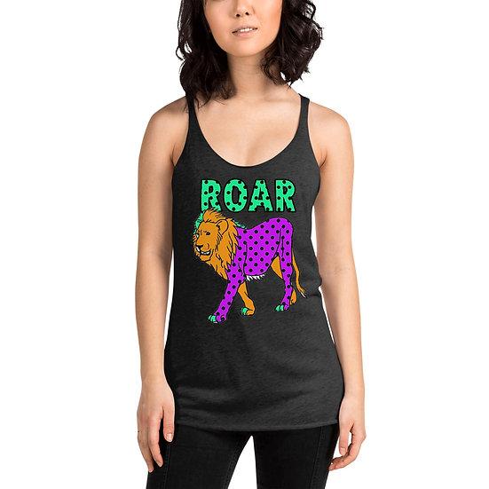 Roar Women's Racerback Tank