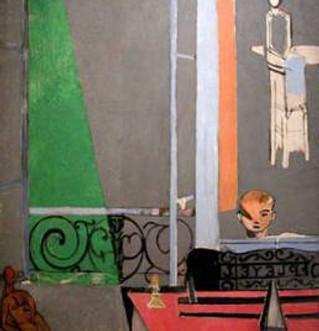 Schjeldahl on Matisse