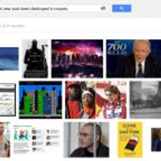 Google Search After Seeing The Avengers