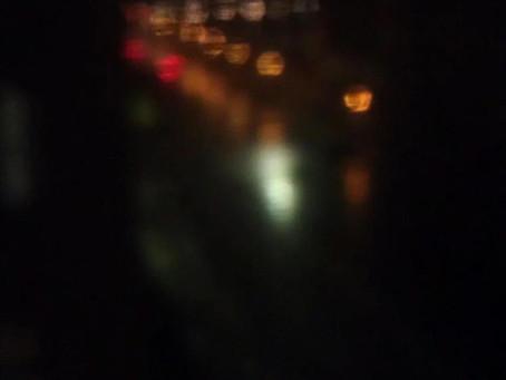 Incident of a Rainstorm