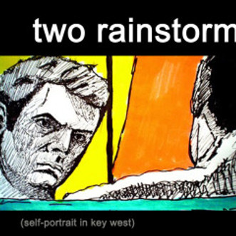 Two Rainstorms